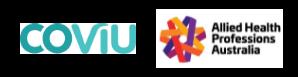 AHPA and Coviu Logo